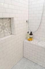 Beautiful subway tile bathroom remodel and renovation (52)