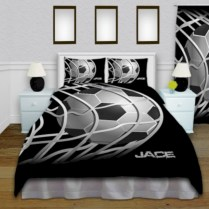 Black and white bedding sets ideas 08