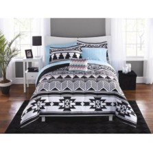 Black and white bedding sets ideas 25