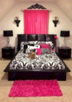 Black and white bedding sets ideas 33