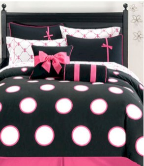 Black and white bedding sets ideas 50