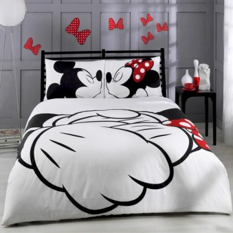 Black and white bedding sets ideas 51