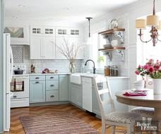 Budget friendly kitchen makeover ideas 03