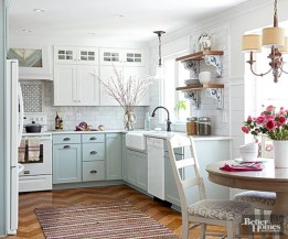 Budget friendly kitchen makeover ideas 03