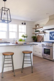 Budget friendly kitchen makeover ideas 10
