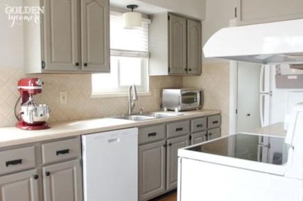 Budget friendly kitchen makeover ideas 12