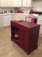 Budget friendly kitchen makeover ideas 16
