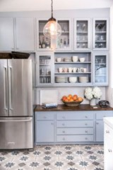 Budget friendly kitchen makeover ideas 21
