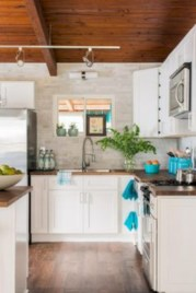 Budget friendly kitchen makeover ideas 25