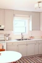 Budget friendly kitchen makeover ideas 31