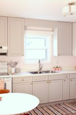 Budget friendly kitchen makeover ideas 31