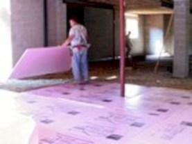Classy living room floor tiles design ideas 12