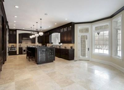 Classy living room floor tiles design ideas 27
