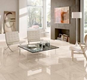 Classy living room floor tiles design ideas 34
