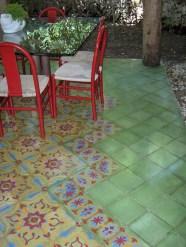 Classy living room floor tiles design ideas 37