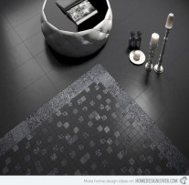 Classy living room floor tiles design ideas 45