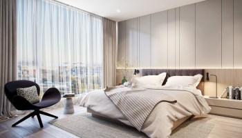 64 Small Modern Industrial Apartment Decoration Ideas - Round Decor