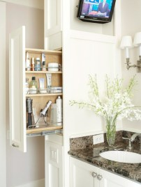 Cool organizing storage bathroom ideas (1)