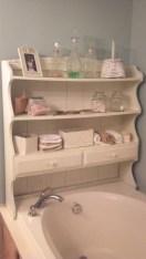 Cool organizing storage bathroom ideas (3)