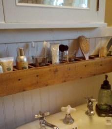 Cool organizing storage bathroom ideas (34)