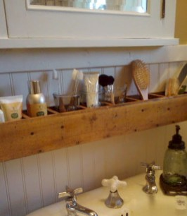 Cool organizing storage bathroom ideas (34)