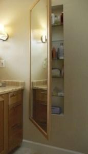 Cool organizing storage bathroom ideas (45)