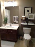 Creative diy bathroom ideas on a budget (10)