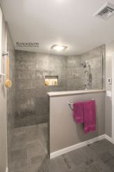 Creative diy bathroom ideas on a budget (22)