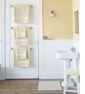 Creative diy bathroom ideas on a budget (6)