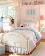 Cute baby girl bedroom decoration ideas 06