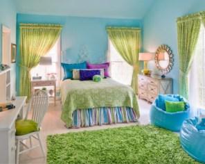 Cute baby girl bedroom decoration ideas 18
