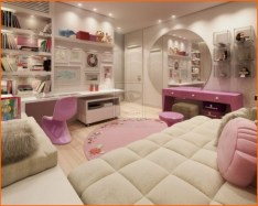 Cute bedroom ideas for women 05