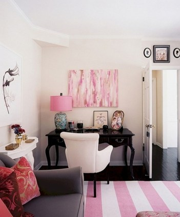 Cute bedroom ideas for women 31