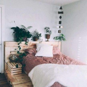 Cute bedroom ideas for women 46