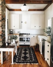 Decorate awesome kitchen with farmhouse cabinet (15)