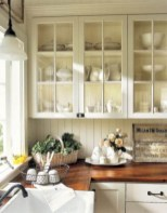 Decorate awesome kitchen with farmhouse cabinet (16)