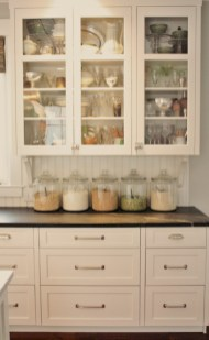 Decorate awesome kitchen with farmhouse cabinet (6)