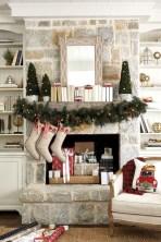 Elegant halloween living room decoration ideas 03