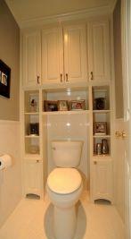 Farmhouse bathroom ideas for small space (27)
