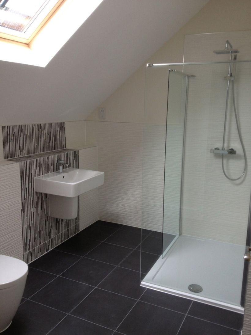 Farmhouse bathroom ideas for small space (42)