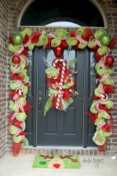 Fun and cute colorful christmas decoration ideas 03