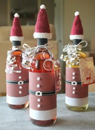 Fun and cute colorful christmas decoration ideas 23