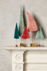 Fun and cute colorful christmas decoration ideas 26