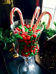 Fun and cute colorful christmas decoration ideas 52