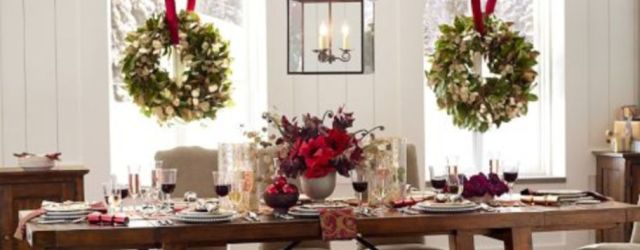Gorgeous rustic christmas table settings ideas 16 16