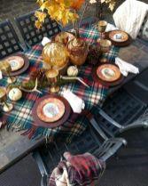 Gorgeous rustic christmas table settings ideas 2 2