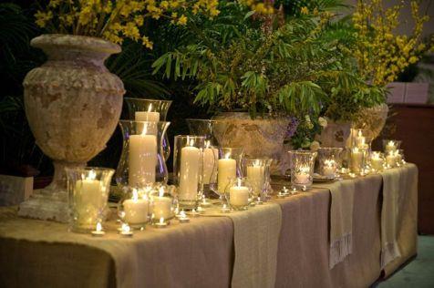 Gorgeous rustic christmas table settings ideas 33 33