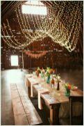 Gorgeous rustic christmas table settings ideas 38 38