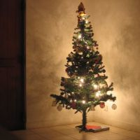 52 Ideas How to Make Minimalist Christmas Décoration
