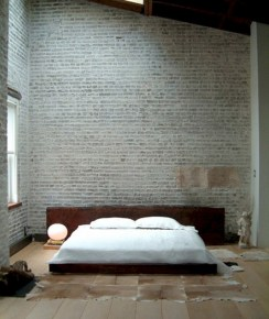 Industrial bedroom designs ideas for small spaces 02